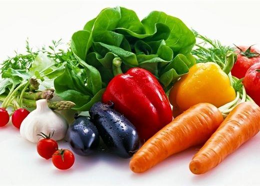 Ngoài muối ra thì những sản phẩm này cũng có khả năng tẩy bỏ hóa chất bên trong rau củ