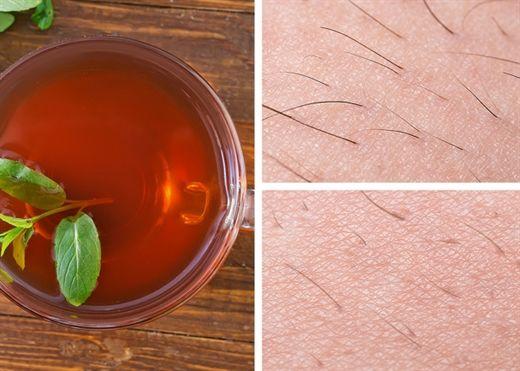 8 cách tẩy lông tại nhà giúp bạn tự tin với làn da mịn màng, sáng khỏe vui hè