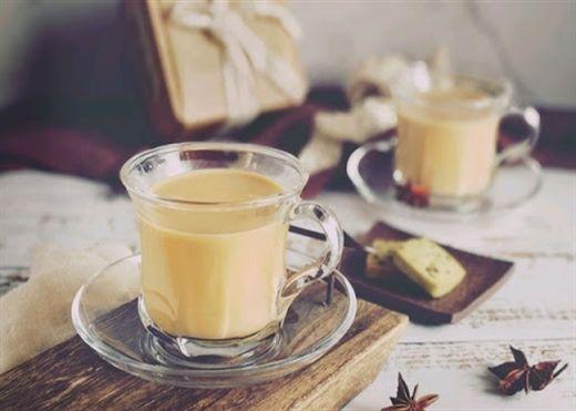 Ở nhà cách ly toàn xã hội: Làm ngay trà sữa gừng đã ''cơn thèm'' lại tăng sức đề kháng