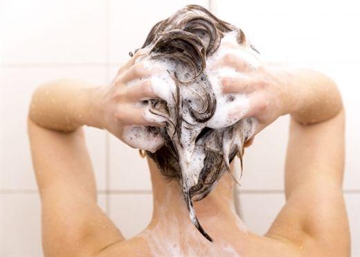''Bỏ túi'' ngay bí quyết chăm sóc mái tóc xù