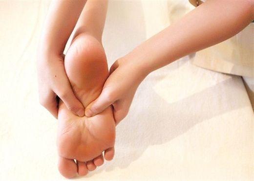 Thay đổi bất thường ở bàn chân cho thấy dấu hiệu của bệnh tật đang tấn công bạn
