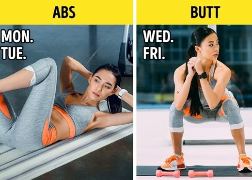 Những sai lầm khó tin khi tập luyện khiến bạn mãi không giảm được mỡ bụng