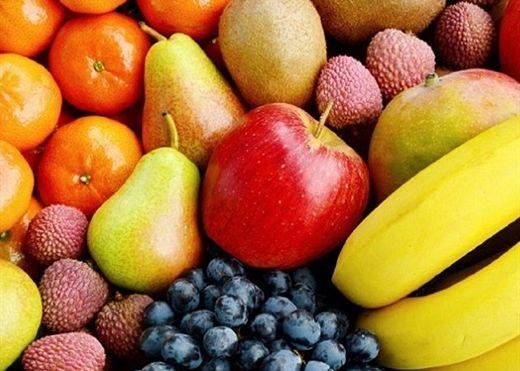 Ăn hoa quả thay cơm để giảm cân: Sai lầm khiến bạn càng tăng cân chóng mặt