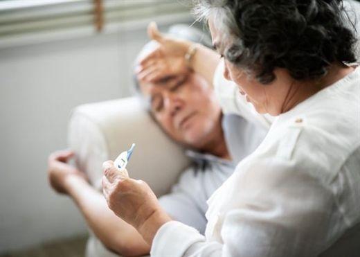 Nhiều bệnh nhân nhập viện do sốc nhiệt, cảnh báo nhóm người dễ bị nắng nóng tác động nhất