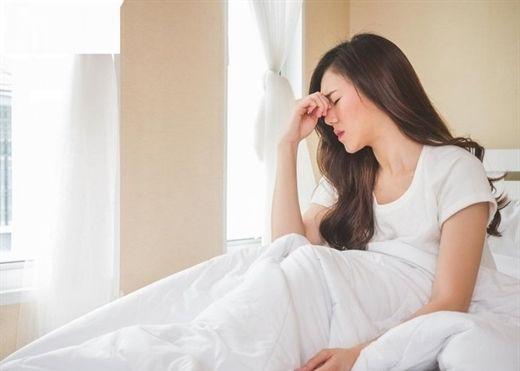 'Bắt bệnh' vì sao bạn cảm thấy mệt mỏi ngay cả khi vừa ngủ một giấc dài xuyên đêm
