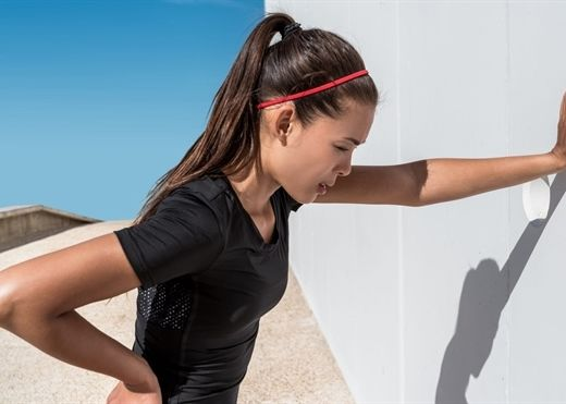 Cảnh báo chứng chuột rút do nhiệt khi tập luyện trong những ngày nắng nóng gay gắt