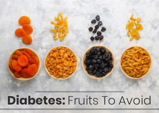 Những loại trái cây ngon và bổ nhưng lại là 'khắc tinh' của bệnh nhân đái tháo đường