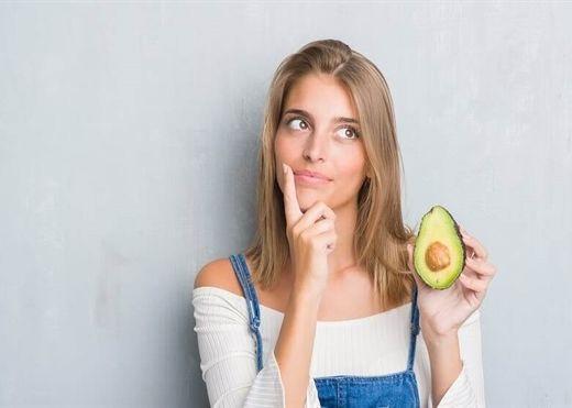 Quả bơ nhiều lợi ích nhưng ăn quá nhiều coi chừng lại rước họa vào thân