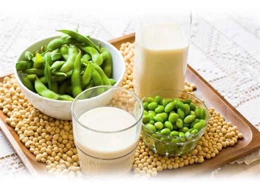 Đậu nành có nhiều lợi ích cho sức khỏe nhưng không phải ai ăn cũng tốt
