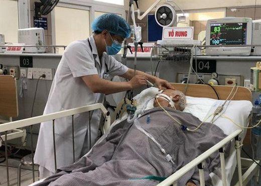 Thuốc điều trị do ngộ độc khi dùng pate Minh Chay có giá đến 8.000 USD/lọ