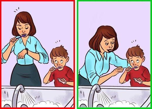 Bất ngờ: Súc miệng quá nhiều sau khi đánh răng có thể dẫn đến hỏng răng