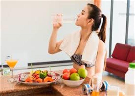 Bí quyết đơn giản để giảm 2 kg trong một tuần mà không hề mệt mỏi