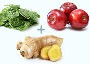 8 kiểu kết hợp thực phẩm giúp tăng tốc độ giảm cân