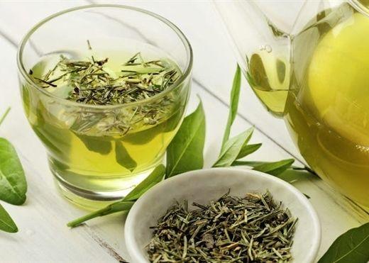 Uống trà xanh giúp cải thiện trí nhớ và làn da thêm khỏe mạnh, ngăn ngừa nếp nhăn