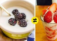 9 loại thực phẩm mà các nhà dinh dưỡng thường tránh như tránh tà