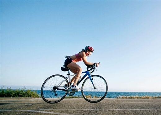 Nhiều người thích đạp xe nhưng chưa biết cách đạp thế nào cho an toàn