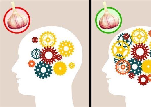 Điều gì sẽ xảy ra nếu bạn ăn tỏi mỗi ngày?