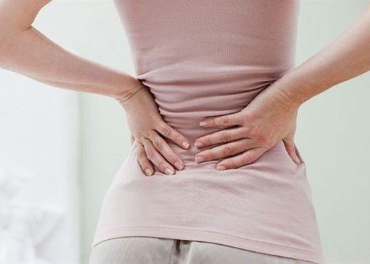 Những cách đơn giản giúp giảm đáng kể chứng đau thắt lưng tại nhà