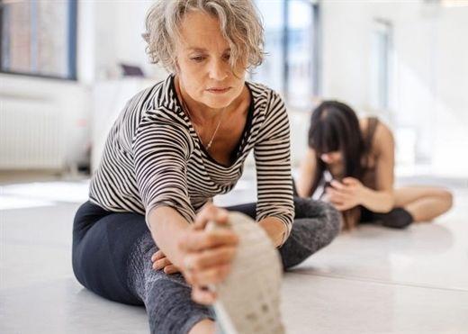 5 lợi ích sức khỏe của các bài kéo giãn cơ thể và cách tập thế nào cho đúng