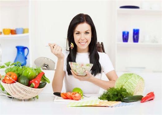 15 loại thực phẩm các bác sĩ khuyến khích phụ nữ sử dụng để đẩy lùi bệnh tật