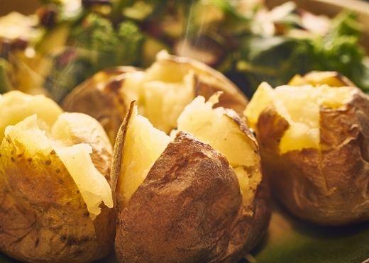Ăn kiêng giảm cân không cần phải bỏ tinh bột, mà hãy biến nó thành tinh bột kháng