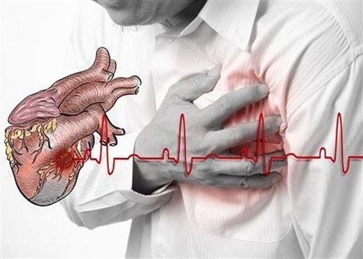Nhận biết dấu hiệu cảnh báo cơn đau tim - ''kẻ giết người thầm lặng''