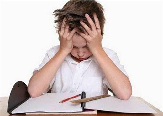 Đừng lơ là với những biểu hiện này ở trẻ, vì chúng có thể là dấu hiệu của rối loạn tâm thần học đường