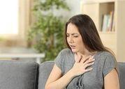 Cảnh giác với hụt hơi, khó thở: dấu hiệu của nhiều bệnh nguy hiểm