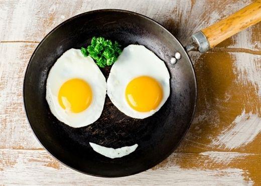 Những sai lầm tuyệt đối cần tránh khi ăn trứng để giảm cân