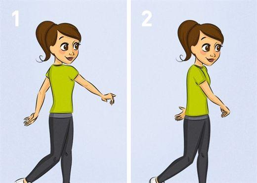 Thực hiện thường xuyên 10 bài tập này, bạn sẽ nhanh chóng có được cân nặng lý tưởng