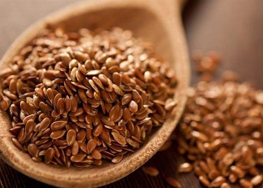 5 lý do vì sao nên đưa hạt lanh vào chế độ ăn uống của bạn?