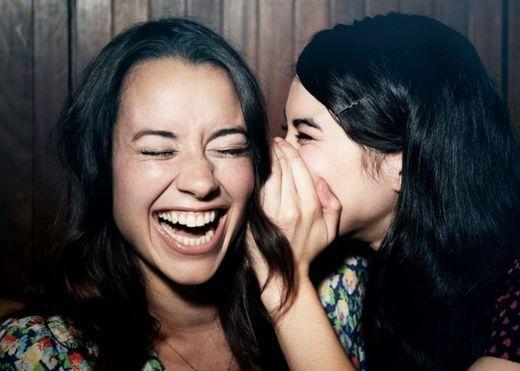 Tiếng cười đem lại nhiều lợi ích và cách giúp bạn cười nhiều hơn mỗi ngày