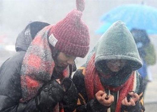Thời tiết miền Bắc đang trong những ngày rét đậm rét hại, cần lưu ý những bệnh này