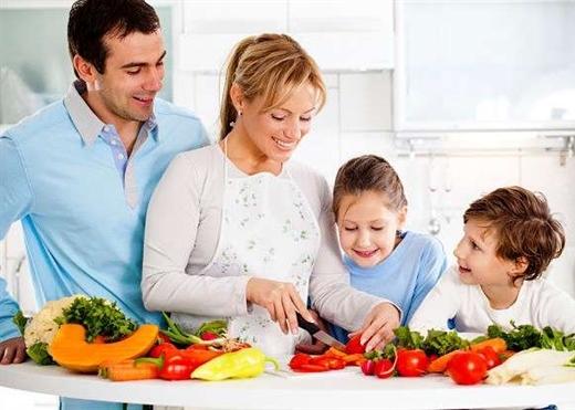 Những loại thực phẩm không nên đưa vào thực đơn cho trẻ trong mùa đông
