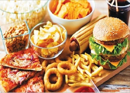 Những thực phẩm có thể gây đau cơ và khớp vào mùa đông
