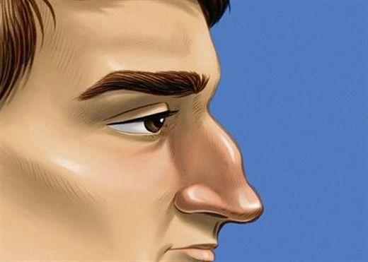 Dáng mũi tiết lộ điều gì về tính của bạn?