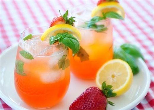Cuối năm tiệc tùng bia rượu gây áp lực cho gan, học ngay công thức những loại nước uống giải độc gan đơn giản hiệu quả