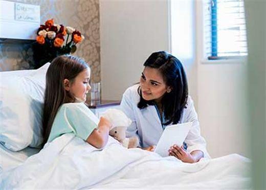 Đột quỵ ở trẻ em: Hiếm gặp nhưng rất khó phòng ngừa