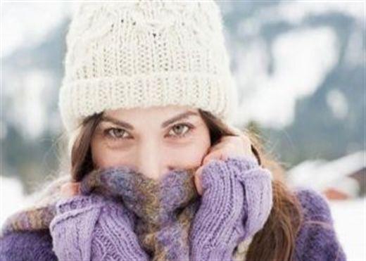 Rét đậm rét hại, cần đặc biệt giữ ấm những vị trí này trên cơ thể