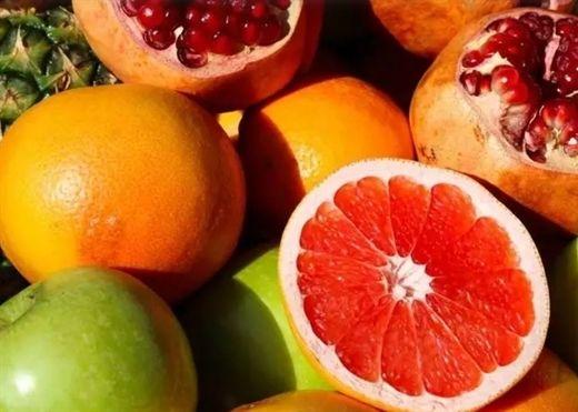 Các loại trái cây mùa đông tốt nhất giúp đánh tan mỡ bụng