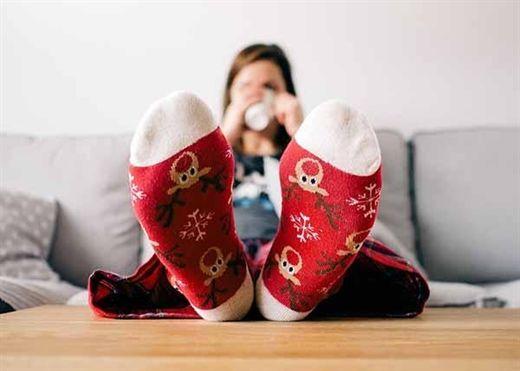 Những biện pháp khắc phục tình trạng 'bàn chân lạnh' tại nhà