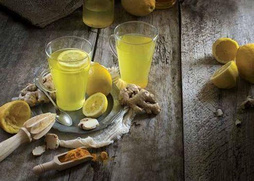 Nước chanh nghệ: chống ung thư, giảm Alzheimer và rất nhiều lợi ích sức khỏe khác