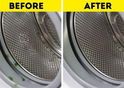 9 mẹo giặt giũ giúp quần áo luôn sạch thơm ngày Tết