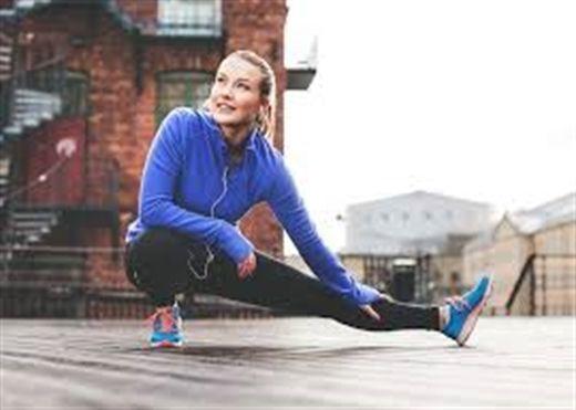 Đây là lý do tại sao mùa đông lạnh nhưng bạn vẫn cần tập thể dục ngoài trời