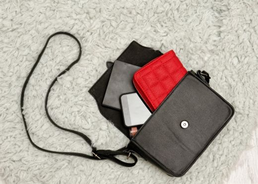 10 vật dụng hữu ích không thể thiếu trong túi xách của hội chị em