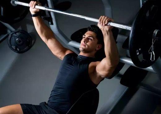 6 bài tập giúp loại bỏ tình trạng ngực to ở nam giới