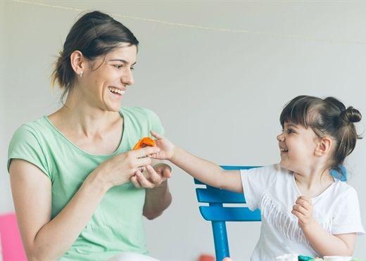 Trẻ em tự chủ lớn lên sẽ khỏe mạnh hơn và đây là cách dạy con khả năng tự chủ