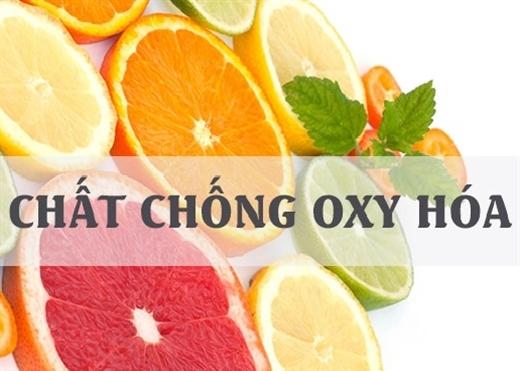 Chất chống oxy hóa tự nhiên sẽ giữ cho trái tim khỏe mạnh trong mùa đông
