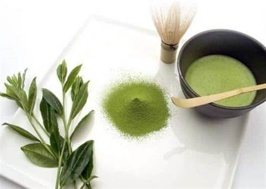 Những sự thật thú vị về bột trà xanh matcha
