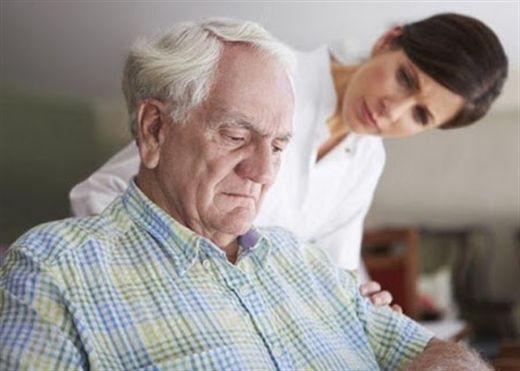 Dấu hiệu cảnh báo cận kề cái chết ở người cao tuổi